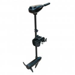 Elektrisk utenbordsmotor for oppblåsbar gummibåt 65045 - 0,85hk