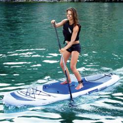 Oppblåsbar SUP padlebrett Oceana 65303 - 305x84cm