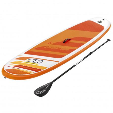 Oppblåsbar SUP padlebrett Aqua Journey 65349 - 274x76cm